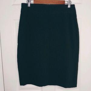 Tahari Classic Black Skirt - 12